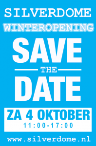 Winteropening Save the Date